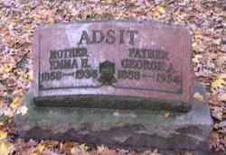 George A. Adsit