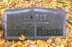 Marian L. Adsit