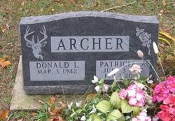 Patricia A. Archer