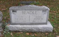 George R. Beadle