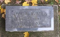 Homer Beadle