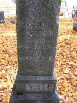 Samuel Becker