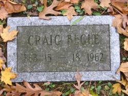 Craig Begle