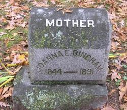 Joanna E. Bingham