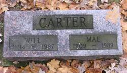 Will Carter
