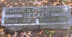 Samuel J. Becker