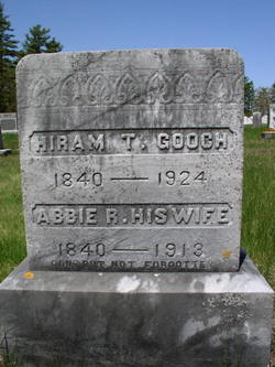 Abbie R <i>Smith</i> Gooch