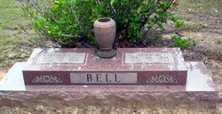 Dena Mae <i>Johnston</i> Bell