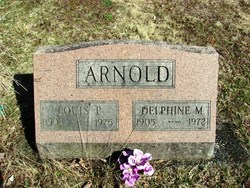 Delphine Jesse <i>Manchester</i> Arnold