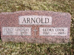Leora Margaret <i>Cook</i> Arnold