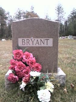 Ezra M Bryant
