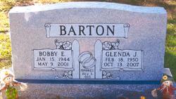 Glenda J <i>Brown</i> Barton