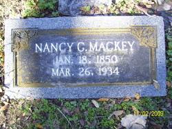 Nancy Clemantine Mackey