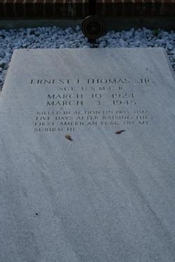 Boots Thomas, Jr