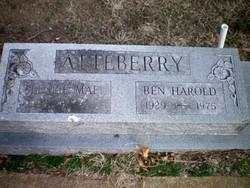 Ben Harold Atteberry