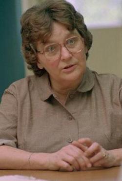 Margie Velma <i>Bullard</i> Barfield