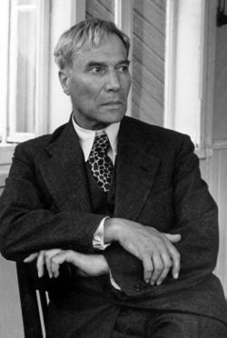 Boris Leonidovich Pasternak