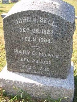 John Joseph Bell