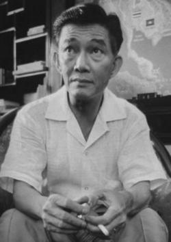 Ngo Dinh Nhu