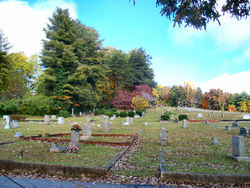 Rutherfordton City Cemetery
