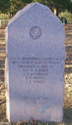 Tenaha City Cemetery