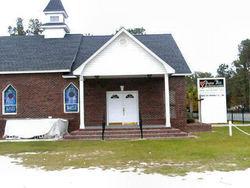 Poplar Hill Christian Church Cemetery