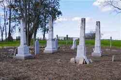 VanMeter/Cunningham Family Cemetery