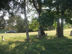 Barnes-Streator Cemetery