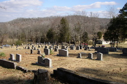 Pineview-Pace Cemetery