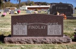 Alexander Merle Findlay