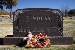 John Merle Findlay