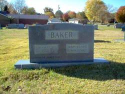 Mary Elaine <i>Collier</i> Baker