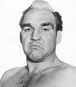 Roscoe Sputnik Monroe Brumbaugh