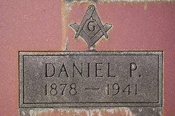 Daniel P. Collinsworth