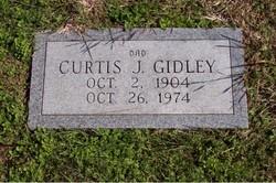 Curtis J Gidley