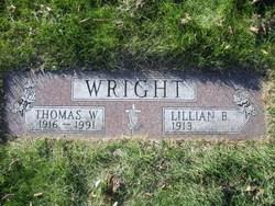 Thomas Weil Wright