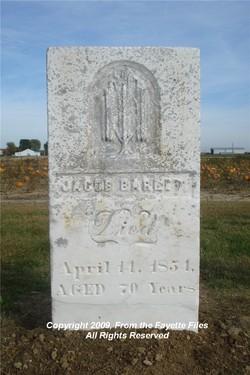 Jacob Barnet