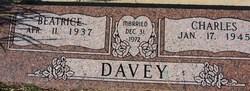 Charles Davey