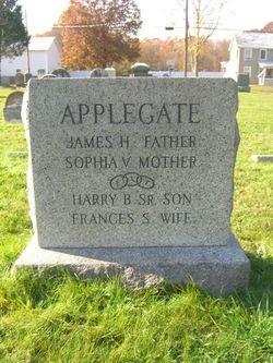 Frances S. Applegate