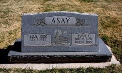 Lynn J. Asay