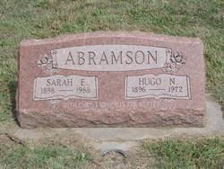Sarah Elnora <i>Carlson</i> Abramson