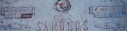 Fred Dee Bud Sanders