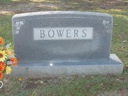 Gertrude <i>Hendrix</i> Bowers