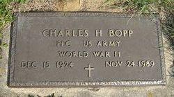 Charles H. Bopp
