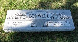 William Alva Bonwell, Jr
