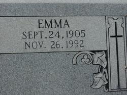Emma <i>Grabow</i> Appel
