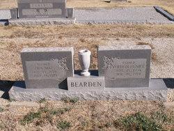 Eunice Vernon Bearden