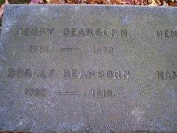 Dorcas <i>Osgood</i> Dearborn