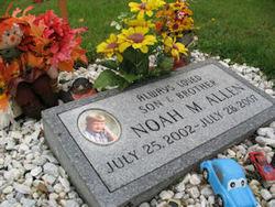 Noah Michael Allen