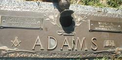 Robert R. Adams, Sr